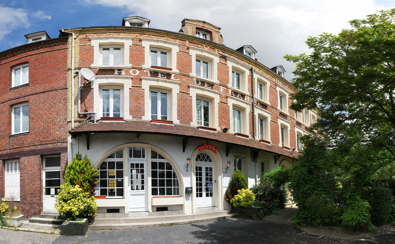 hotel de france lillebonne