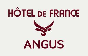 Hôtel de France - Restaurant Angus